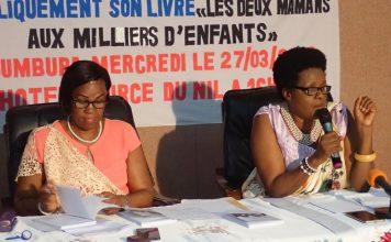 Les Deux Mamans aux Milliers d'Enfants - Urumuri News