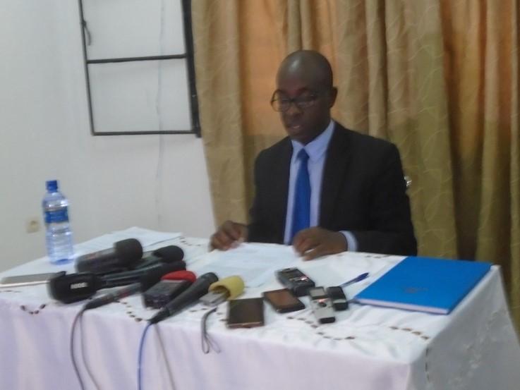 M.Nestor Bankumukunzi,Président du Conseil National de la Communication CNC au Burundi