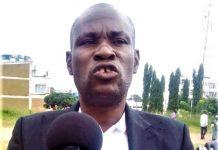M.Rémy Nzohabonayo Représentant légal de CEBMA