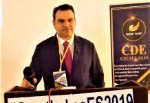 Dr Patrick Mardini