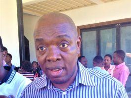 Mussa Masumbuko,Coordinateur de l'Africa Startup