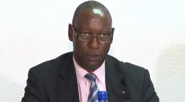 Pierre Claver Ndayicariye,président de la CVR