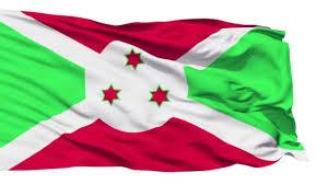 Drapeau national du Burundi