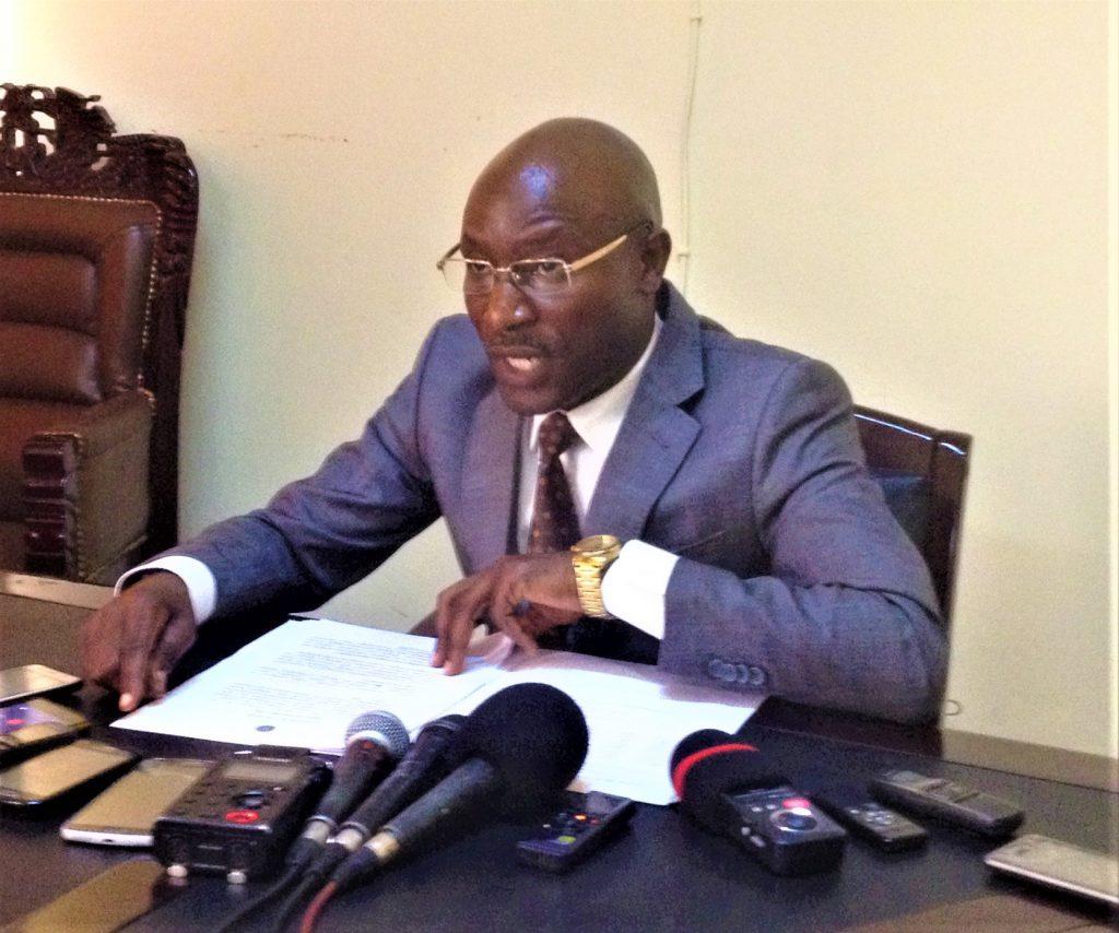 "GnB Agricole Ntirampeba Mwamba""Notre pays avant tout"""