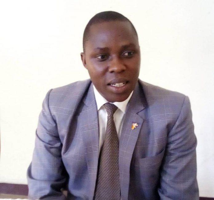 M. Emmanuel Nengo