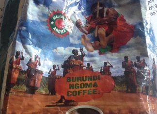 Le café du Burundi