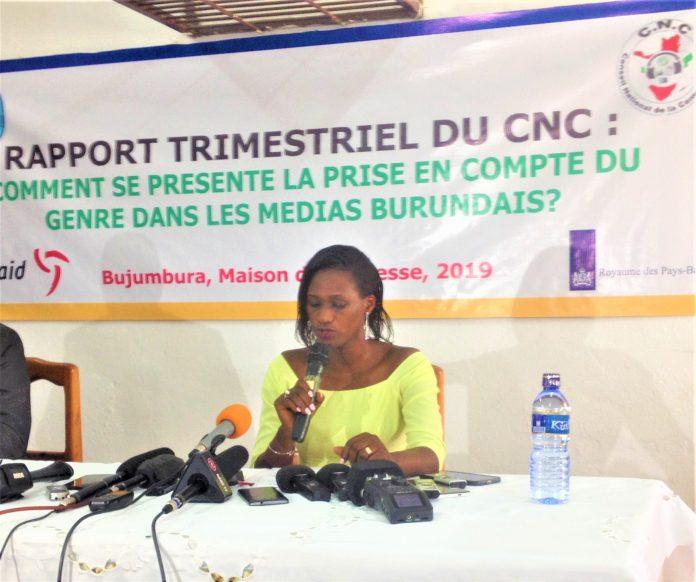 Diane Ndonse,Présidente de l'AFJO:
