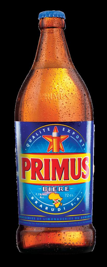 Primus soutient la Foot burundais