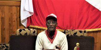 Gaston Sindimwo candidat aux présidentielles de 2020 pour l'Uprona