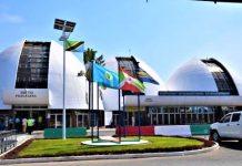 Aéroport Melchior Ndadaye de Bujumbura