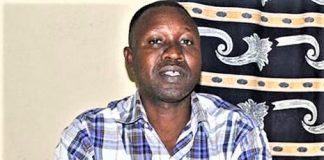 Aloys Baricako, Président de la coalition Kira-Burundi