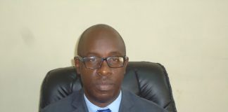 M. Nestor Bankumukunzi, président du CNC