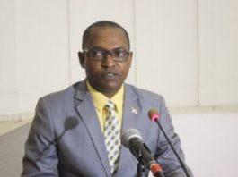 Sixte Vigny Nimuraba,président du CNIDH