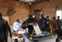 Evariste Ndayishimiye, candidat du CNDD-FDD