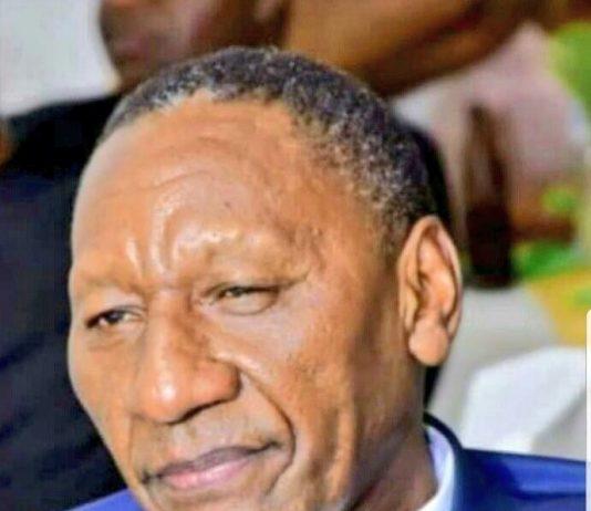 Jackson Simbananiye alias Kirahwata trouvé mort