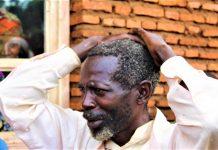 Vital Mvukabanka, temoins des massacres de 1972