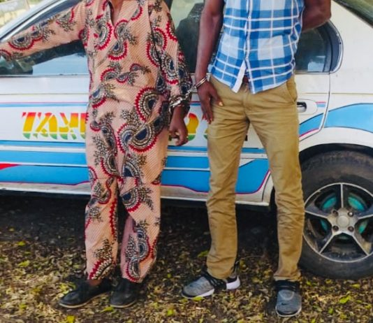 Deux enseignants accusés d'avoir violé ses éduqués