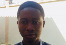 Fikili Isaac, CEO de KitHub
