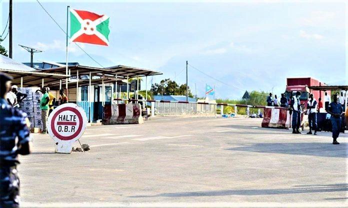La frontière burundo-congolaise